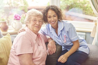 Norwell home care services