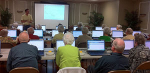Social Media for Seniors