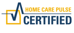 Home Care Pulse Certification Logo