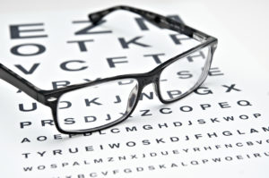 diabetes eye care