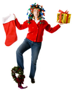 reduce holiday stress with home care