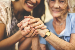 aging care and Ageism