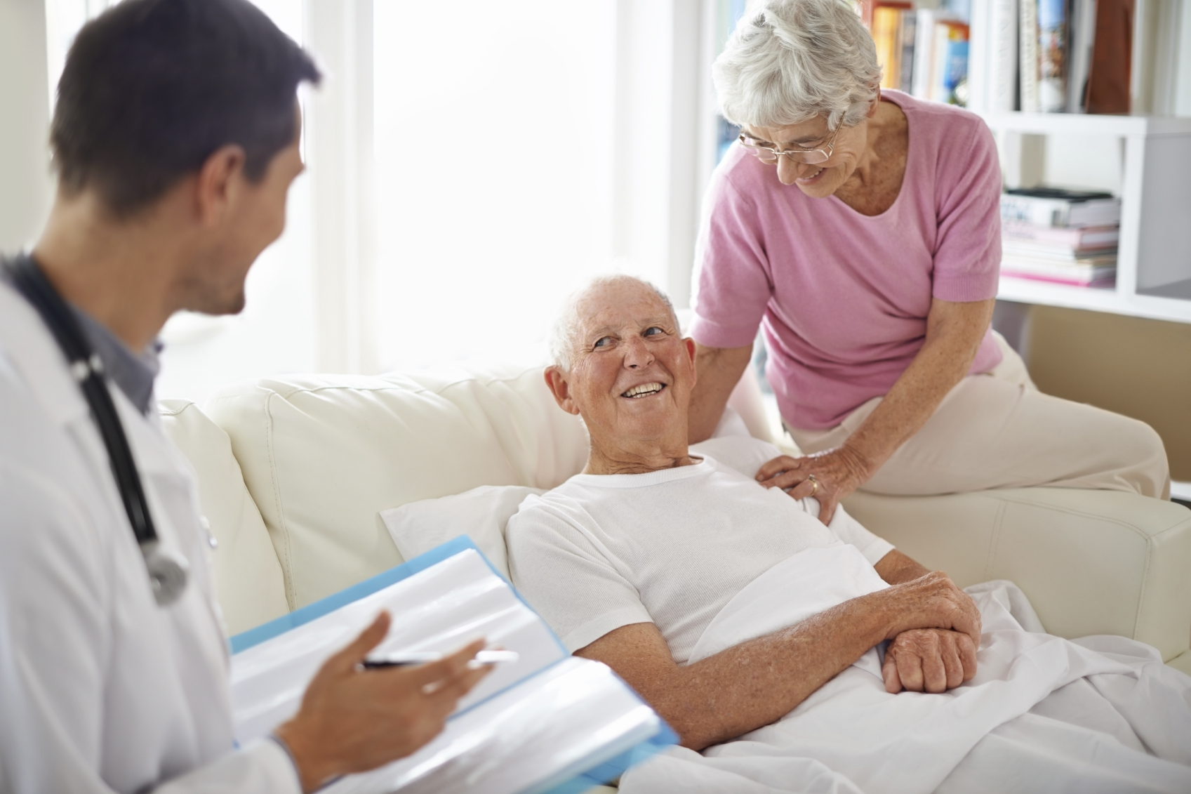 What\'s the Difference Between Palliative Care and Hospice Care?