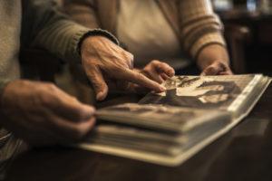 alzheimers memories