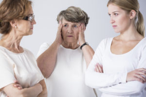 Family Caregiving Dynamics