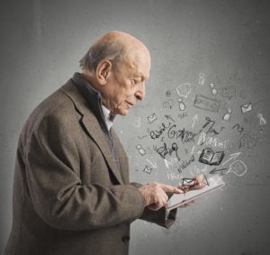 senior technology