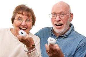 Design Thinking: Helping Seniors Thrive