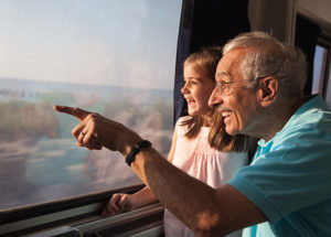 Travel for Seniors
