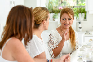 Dividing Care Tasks