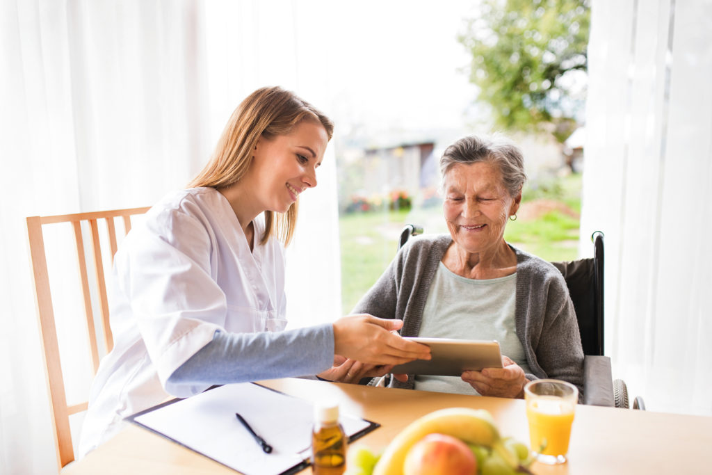 senior home care services massachusetts