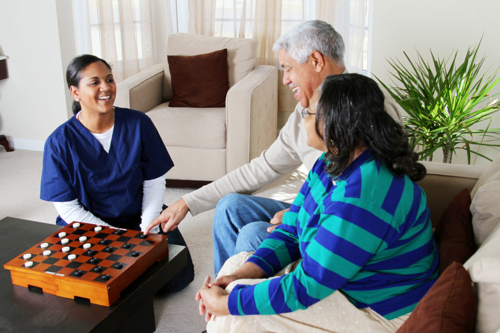 dementia home care massachusetts
