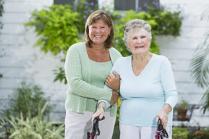 Boston Family Caregivers