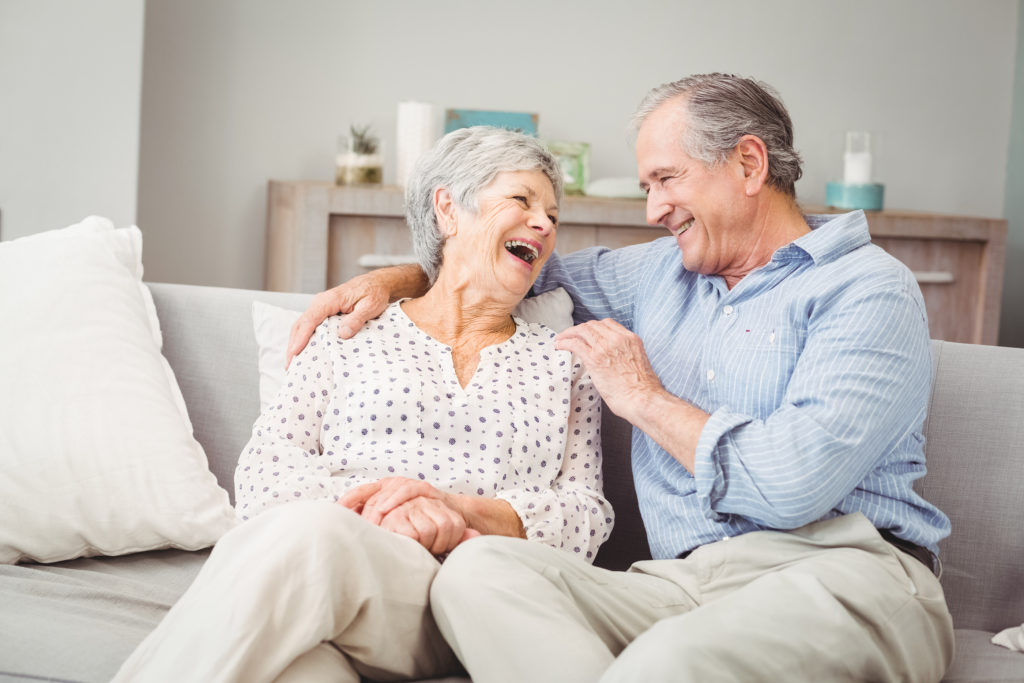 Acushnet  In-Home Care for Seniors