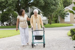 in-home care in eastern Massachusetts
