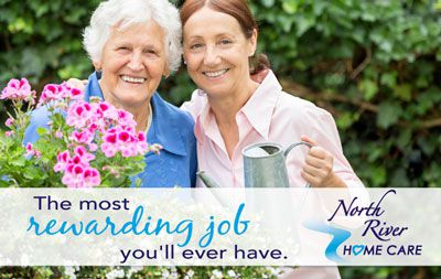 Home Health Care Jobs - Personal Care Assistant